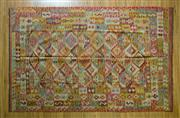 Sale 8372C - Lot 94 - A Persian Kilim, 277 x 182cm