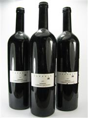 Sale 8238B - Lot 72 - 3x 1997 Seppelt Dorrien Cabernet Sauvignon, Barossa Valley