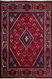 Sale 8323C - Lot 5 - Persian Shiraz 313cm x 217cm RRP $4000