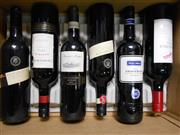 Sale 8519W - Lot 81 - 6x Assorted Red Wines incl. Penfolds, Wirra Wirra & Annies Lane