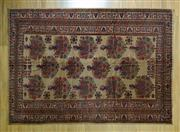 Sale 8372C - Lot 50 - A Persian Baluchi, 314 x 222cm