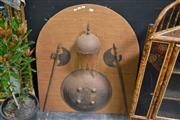 Sale 8054 - Lot 1003 - Medieval Wall Hanging