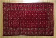 Sale 8372C - Lot 33 - An Afghan Turkman, 310 x 202cm