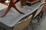 Sale 8066 - Lot 1090 - French Style Hall table