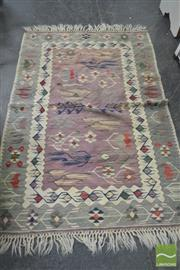 Sale 8272 - Lot 1039 - Persian Kilim