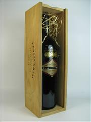 Sale 8340A - Lot 784 - 1x 1997 Leasingham Classic Clare Shiraz, Clare Valley - 1500ml magnum in timber presentation box