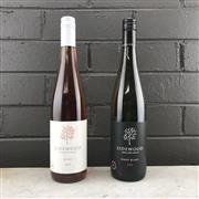 Sale 8911X - Lot 38 - 2x 2018 Sidewood Estate, Adelaide Hills - 1x Pinot Blanc, 1x Rose