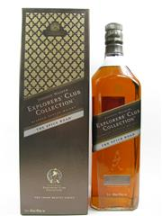 Sale 8225 - Lot 1761 - 1x Johnnie Walker The Explorers Club Collection - The Spice Road Blended Scotch Whisky - 1000ml in box