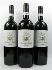 Sale 8238 - Lot 1608 - 3x 2004 Bests Wines Thomson Family Great Western Shiraz, Grampians