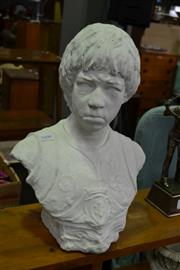 Sale 8115 - Lot 1098 - Classical Bust
