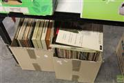 Sale 8217 - Lot 2106 - Two Boxes Of Records