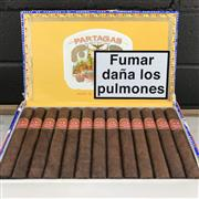Sale 9062W - Lot 609 - Partagas Shorts Cuban Cigars - box of 25, dated February 2018