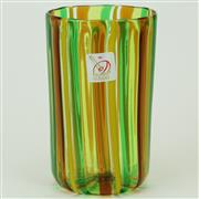 Sale 8399 - Lot 95 - Murano Vetro Artistico Art Glass Vase