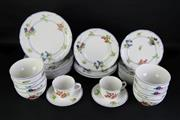 Sale 8902 - Lot 57 - A Villeroy and Boch Berry Themed Part Suite