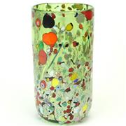 Sale 8399 - Lot 89 - Murano Art Glass CC Zecchin Vase