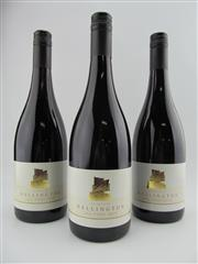 Sale 8439W - Lot 733 - 3x 2003 Hood Wines Wellington Pinot Noir, Tasmania