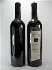 Sale 8238B - Lot 26 - 2x 1993 Yalumba The Octavius Old Vine Shiraz, Barossa Valley - capsules removed, 1x no label