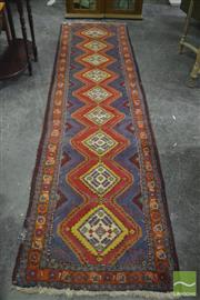 Sale 8386 - Lot 1059 - Persian Hamadan (123 x 82cm)