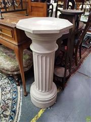Sale 8566 - Lot 1310 - Pair of Grecian Plinths (102)
