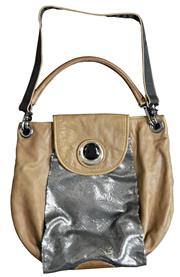 Sale 8196F - Lot 400 - MIMCO LIMITED EDITION LEATHER TOTE BAG; with detachable strap and original dust bag (30 x 45cm).