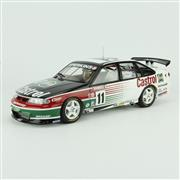 Sale 8271 - Lot 1 - CLASSIC CARLECTABLE HOLDEN VR COMMODORE 1995 BATHURST WINNER PERKINS/INGALL #11 1:18 RRP $195