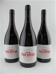 Sale 8439W - Lot 738 - 3x 2011 Two Spurs Pinot Noir, Adelaide Hills