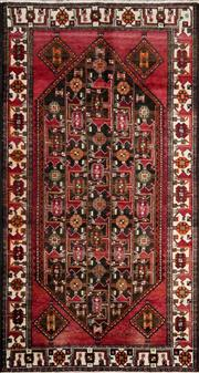 Sale 8323C - Lot 9 - Persian Shiraz 160cm x 290cm RRP $1500