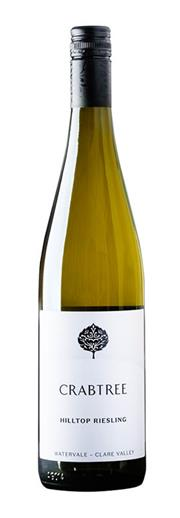 Sale 8494W - Lot 12 - 12 X 2017 Crabtree Hilltop Riesling, Clare Valley