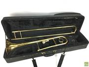 Sale 8648A - Lot 46 - Cased Trombone