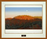 Sale 8449A - Lot 501 - David Rose (1936 - 2006) - Morning Noon, 1997 46 x 75.5cm
