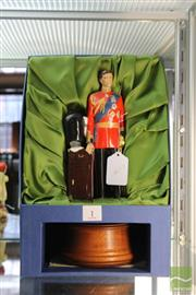 Sale 8256 - Lot 1 - Royal Doulton Figure H.R.H. The Prince of Wales