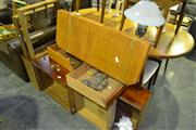 Sale 8013 - Lot 1057 - Collection Of Drawers