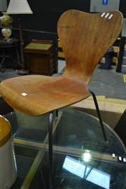 Sale 8105 - Lot 1027 - Series 7 Reproduction Chair