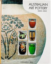 Sale 7766 - Lot 29 - Australian Art Pottery Ed. Kevin Fahy, Published 2004
