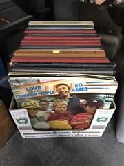 Sale 8797 - Lot 2299 - Collection of Records