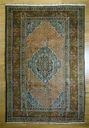 Sale 8693C - Lot 60 - Persian Tabriz 295cm x 200cm