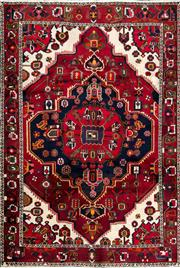 Sale 8323C - Lot 12 - Persian Bakhtiari 300cm x 210cm RRP $3000