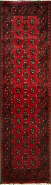 Sale 8335C - Lot 54 - Afghan Turkman 290cm x 80cm