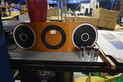 Sale 8346 - Lot 2166 - House Of Marley Riddim Portable Bluetooth Speaker
