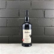 Sale 8996W - Lot 740 - 1x Ardbeg Blaaack Islay Single Malt scotch Whisky - 2020 Special Committee Only Edition