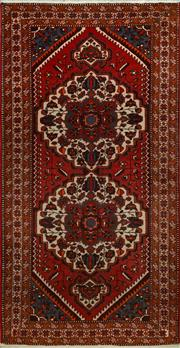 Sale 8402C - Lot 4 - Persian hamadan 305cm x 155cm