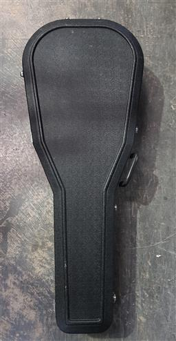 Sale 9254 - Lot 2347 - Magnum Guitar Case (only), small hole in base