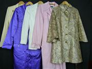 Sale 7982B - Lot 139 - Dolce & Gabbana, five assorted jackets of various colours and sizes