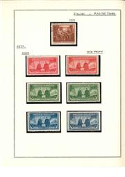 Sale 8258 - Lot 90 - Chinese Stamps