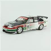 Sale 8271 - Lot 3 - CLASSIC CARLECTABLE HOLDEN VR COMMODORE 1997 BATHURST WINNER PERKINS/INGALL #11 1:18 RP $195