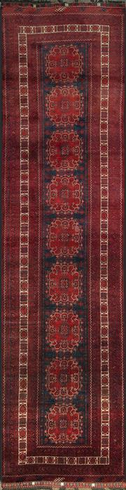 Sale 8335C - Lot 57 - Persian Saruqi 400cm x 100cm
