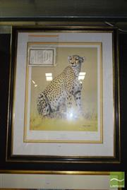 Sale 8506 - Lot 2031 - Henry W. Hall, signed limited edition print