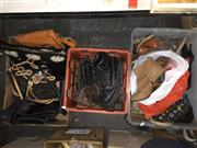 Sale 8659 - Lot 2482 - Collection of Shoes & Bags