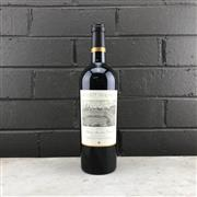 Sale 9905W - Lot 631 - 1x 2001 Barnett Vineyards Spring Mountain District Cabernet Sauvignon, Napa Valley