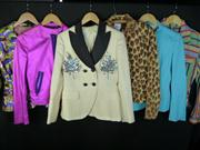 Sale 7982B - Lot 97 - Moschino, six 1908s jackets of various design and size